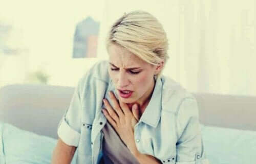 Hva er sammenhengen mellom hyperventilasjon og angst?