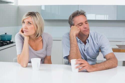 Unngå å kaste bort tid i nytteløse forhold