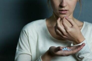 Bruk og misbruk av anxiolytika og hypnotika