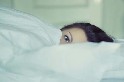 Tilstanden hypnomani: Den ukontrollerbare søvnlysten