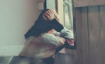 Alt går galt for meg! Hva er i veien med meg?