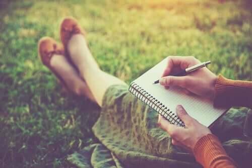 """""""Bare for i dag"""": En teknikk for å øke selvfølelsen"""