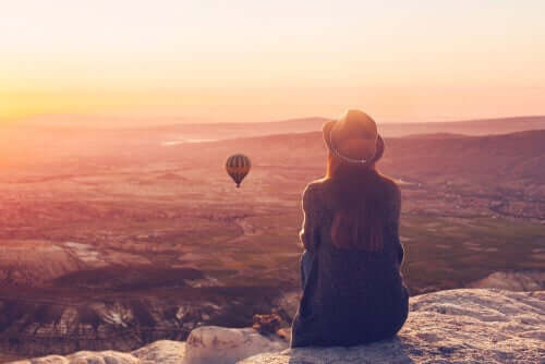Mens du forbereder deg på livet, passerer livet deg forbi