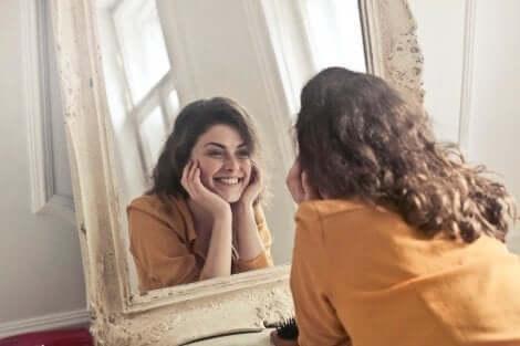 """Teknikken """"bare for i dag"""" kan bidra til å øke selvtilliten."""
