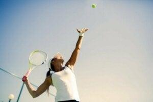 Tennispsykologi og hvordan du kan vinne den mentale kampen