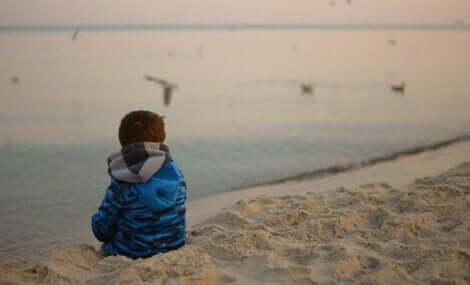Hvorfor foreldre forlater barna sine