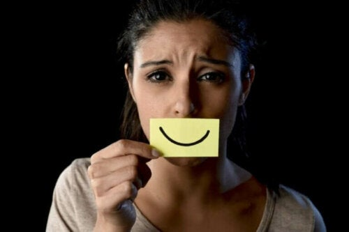 """Å motstå lykkepresset eller """"happycracy"""""""
