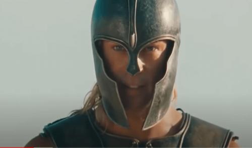 Alt du trenger å vite om myten om Akilles