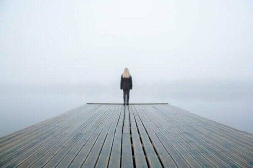 Hvorfor blir vi skremt av stillhet?