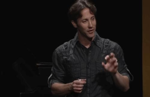 David Eagleman og mysteriet om bevissthet