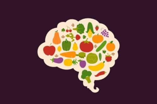 Psykoernæring: Forholdet mellom sinnet og mat