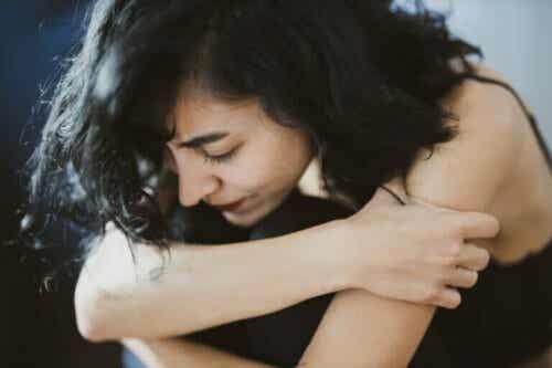 Selvfølelse og HIV: Stikker dypere enn stigmaet