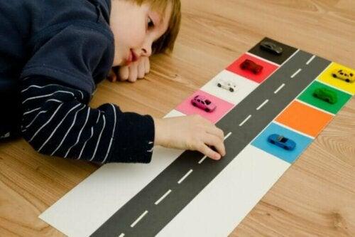 Teorien om svak sentral koherens og koblingen til autisme