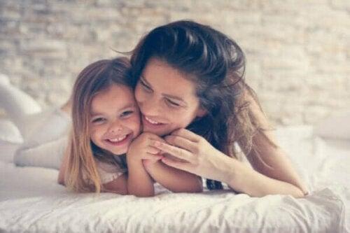 Hvorfor er emosjonelle gaver nyttige for barn?