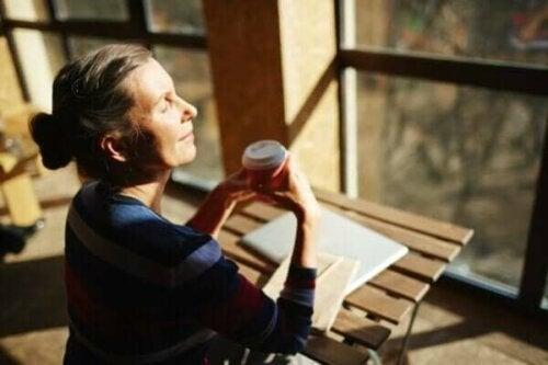 Forholdet mellom vitamin D og humør