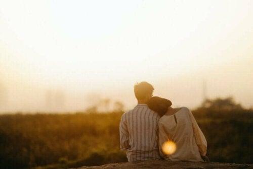 Kjærlighet og ansvar: Viktigheten av å ta vare på menneskene du elsker