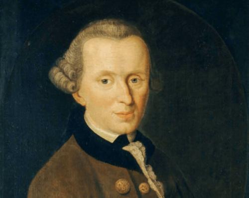 Kantiansk etikk og det kategoriske imperativ