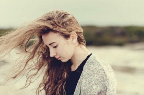 Usikkerhet og lav selvfølelse: Å leve på en stram line