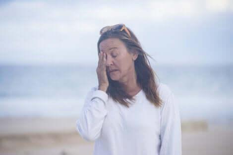Hvorfor overgangsalderen påvirker humøret ditt.