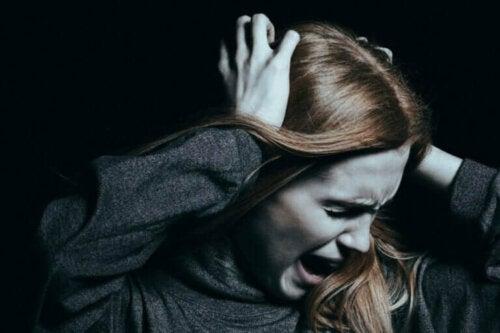 Når jeg blir sint mister jeg kontrollen – hva er i veien med meg?