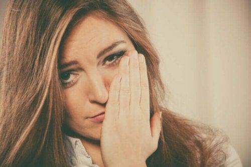 Tre grunner til at det er vanskelig for deg å slappe av