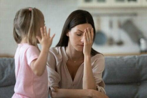 Jeg orker det ikke når barnet mitt får et raserianfall