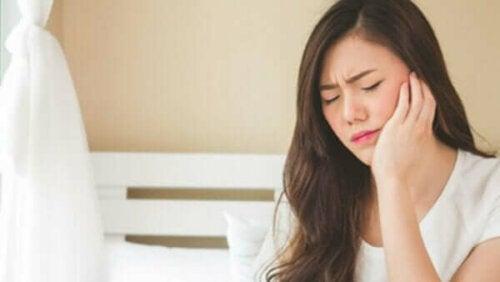 Temporomandibulær dysfunksjon og stress