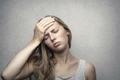 Krisetretthet - Når virkeligheten er overveldende