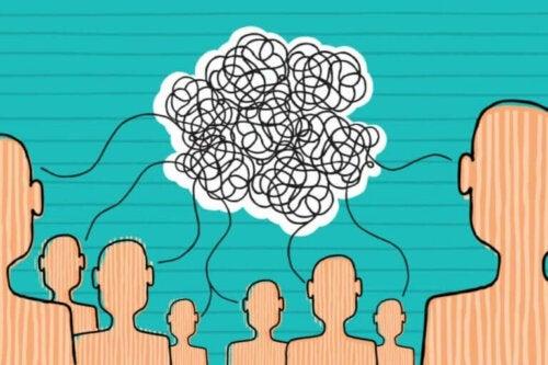 Forskjellen mellom meninger og kunnskap