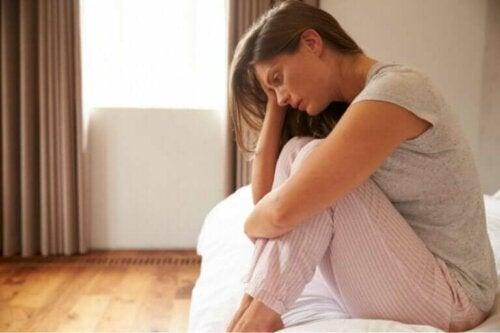 Hvorfor varer sorg så lenge i forhold til andre følelser?