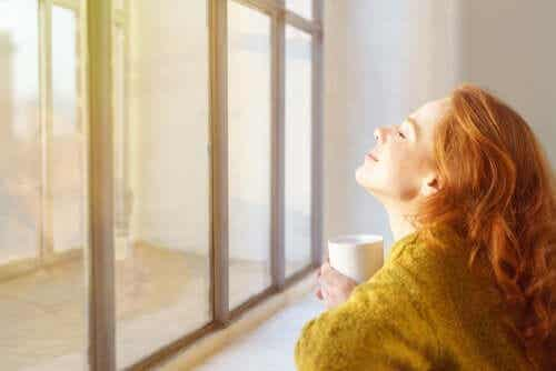 Hvordan trene hjernen din til å bli lykkeligere