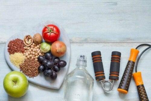 Velvære: Å skape og forbedre sunne vaner