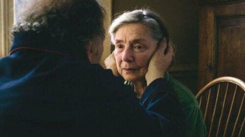 De fem beste filmene om Alzheimers sykdom