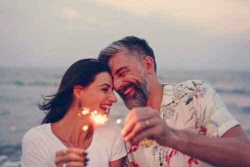 Ikke la fortiden hindre deg i å starte nye forhold