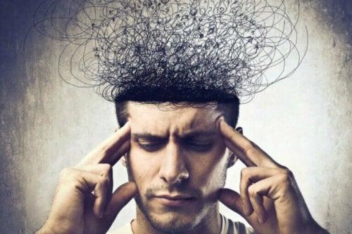 Tankekjør (overtenking), en kognitiv lidelse