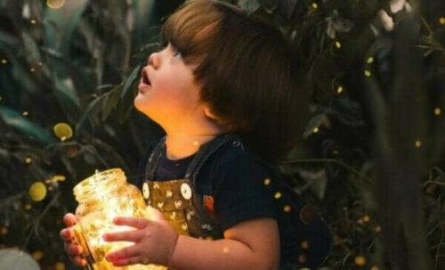 Nysgjerrighet og sult deler hjerneregioner