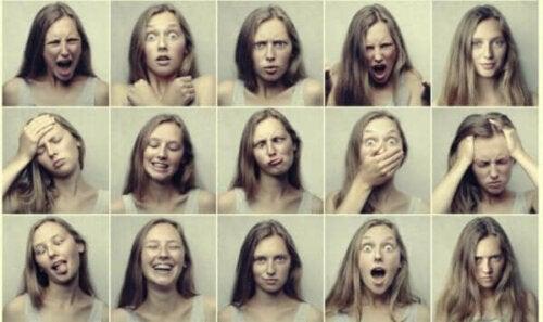Symptomer på hypomani og forholdet til bipolar lidelse