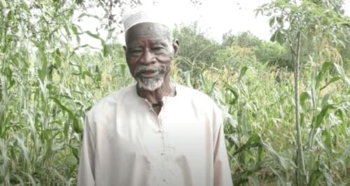 Yacouba Sawadogo, mannen som overvant Sahara