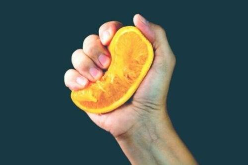 Den viktigste leksjonen fra appelsin-metaforen