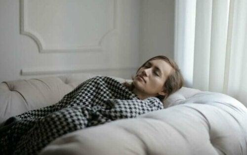 Mulige årsaker til overdreven søvnighet