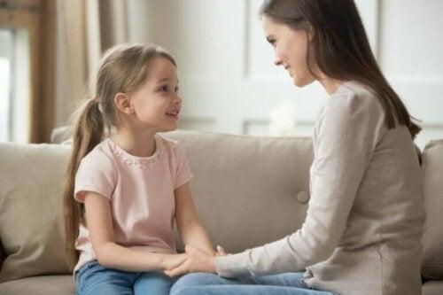 Ærlighet i barndommen og emosjonell intelligens