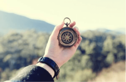 Kontroll over eget liv: Selvledelse realiserer drømmer