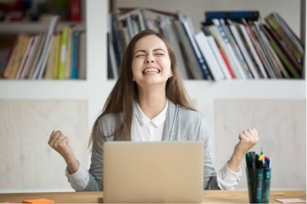Eustress: Ti fordeler med positivt stress