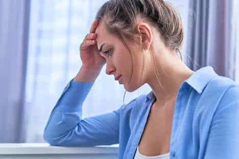 Angst og stillesittende livsstil er nært knyttet sammen