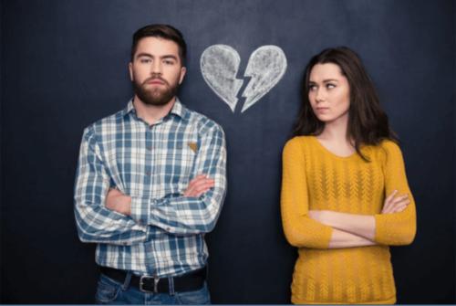 Hvordan unngå å sabotere forholdet ditt