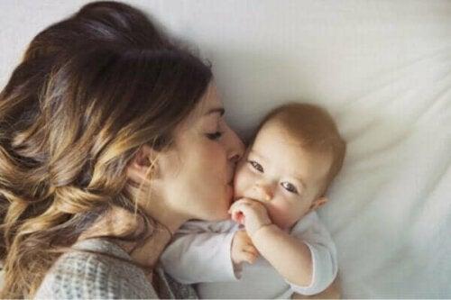 Interessante fakta om det å være mor