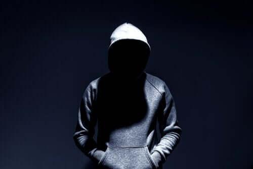 Den psykologiske profilen til en morder