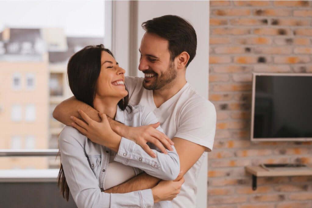 5 viktige ingredienser i et forhold
