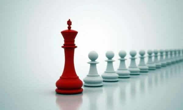 Transformasjonsledelse: Inspirerende lederskap