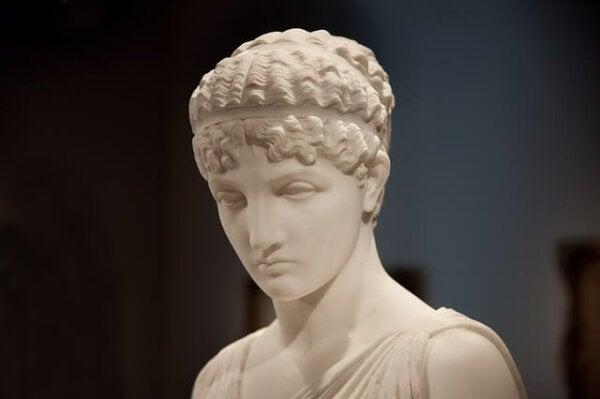 Penelope, myten om kvinnen som venter for alltid